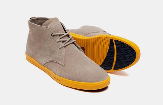 Американская марка Clae выпустила весеннюю коллекцию ботинок Strayhorn. Изображение № 4.