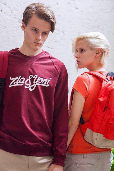 Российско-американская марка Ziq & Yoni выпустила лукбук летней коллекции одежды. Изображение № 5.