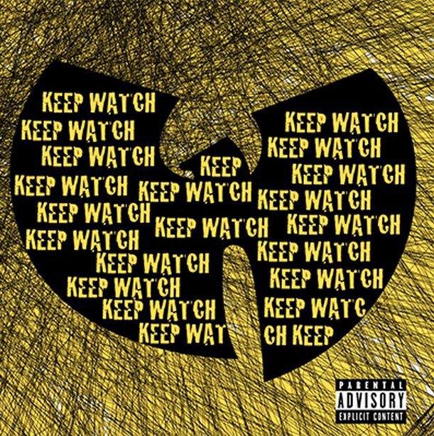Wu-Tang Clan выпустили новый сингл «Keep Watch». Изображение № 1.
