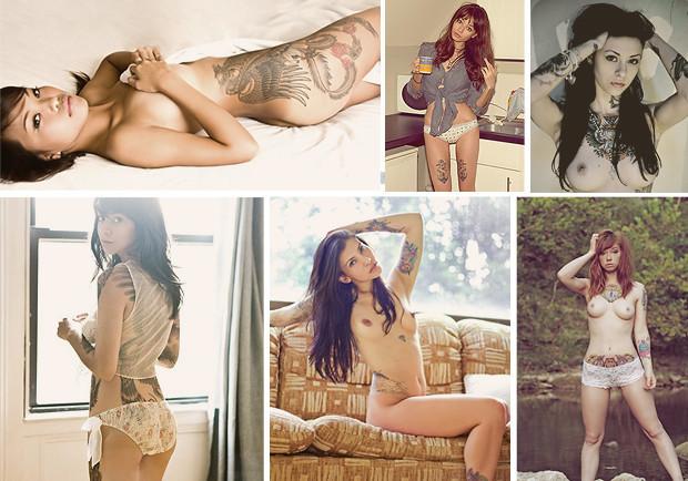 Шоу-гелз: 100 тумблер-блогов с фотографиями девушек. Часть вторая.. Изображение № 56.