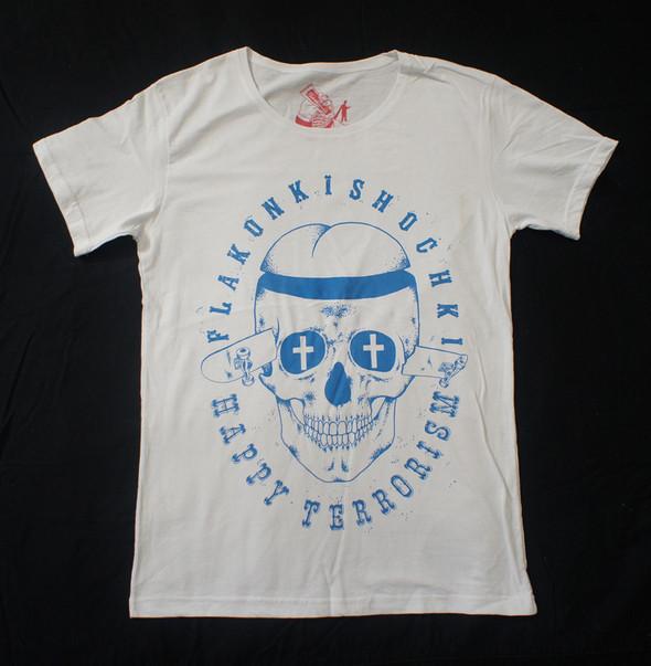 Коллекция футболок участника группы Narkotiki. Изображение № 8.