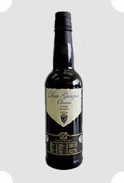 Крепкий малый: Путеводитель по крепленому испанскому вину — хересу. Изображение № 5.