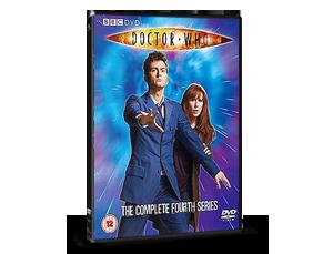 Ультимативный гид по вселенной сериала «Доктор Кто». Изображение № 2.