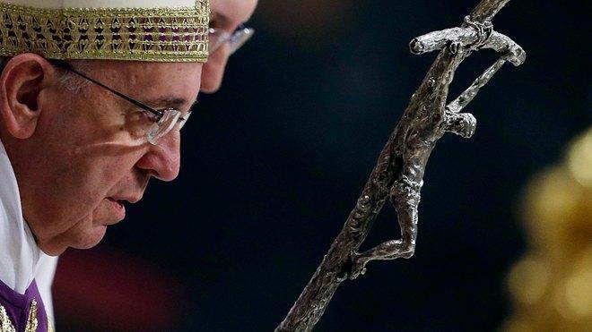 Папа Римский Франциск предал анафеме всю итальянскую мафию. Изображение № 1.