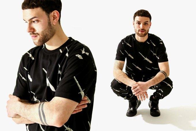Марка Play Cloths анонсировала лукбук новой коллекции. Изображение № 4.