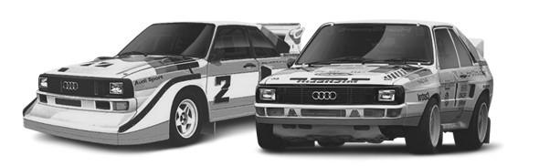Группа Б: История самых смертоносных гонок и автомобилей мирового ралли. Изображение № 8.