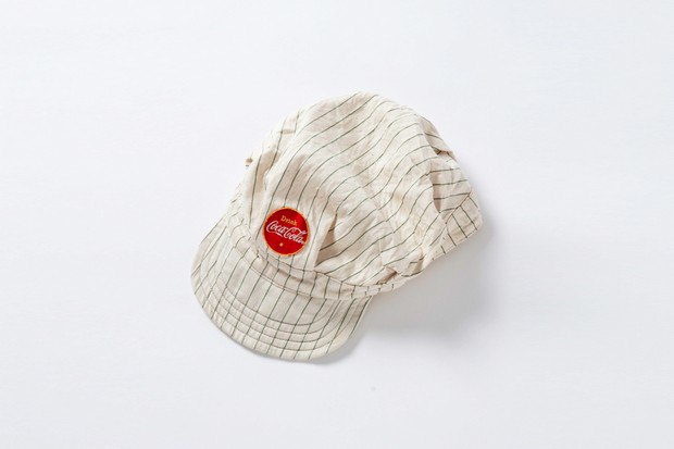 Японские марки Human Made, Beams и компания Coca-Cola представили совместную коллекцию одежды. Изображение № 13.