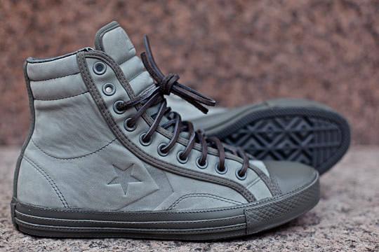 Изображение 1. Обувной дизайнер Ронни Фиг представил две коллаборации с Converse.. Изображение № 1.