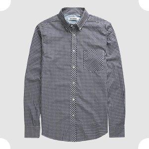 10 рубашек на «Маркете» FURFUR. Изображение № 6.