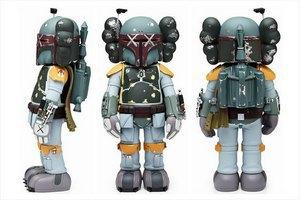 Японская марка Medicom Toy выпустила фигурки героев игры GTA. Изображение № 2.