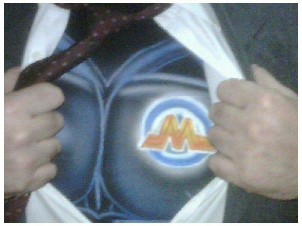 Аргентинская полиция арестовала местного «супергероя». Изображение № 6.