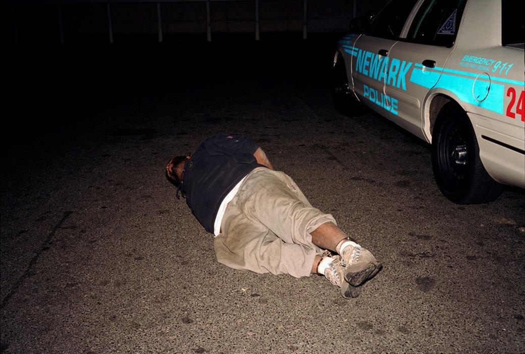 Несколько дней из жизни обычных американских полицейских. Изображение № 7.