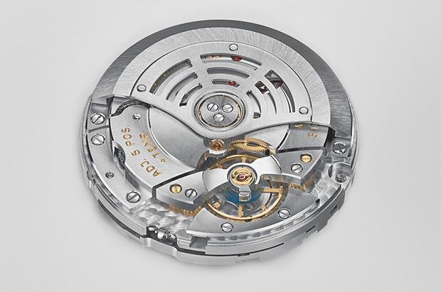 Носить на руках: История и особенности строения легендарных часов Rolex Submariner. Изображение № 5.