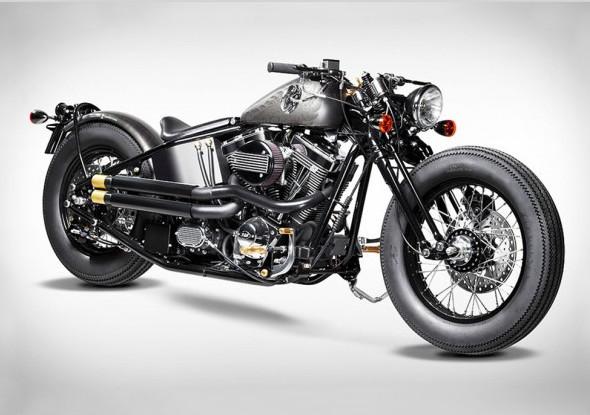 Топ-гир: 10 лучших кастомных мотоциклов 2011 года. Изображение № 62.