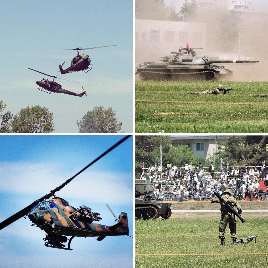 Что публикуют в своих Instagram военные разных стран. Изображение № 11.