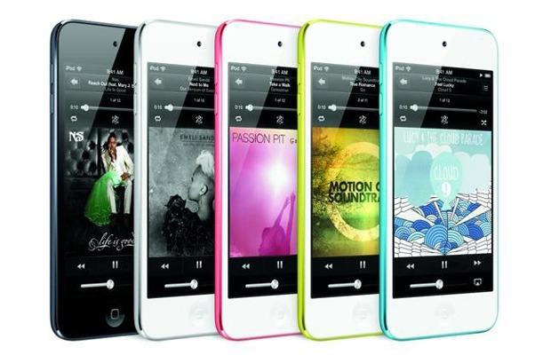 Многоцветный iPhone 5S с супер-HD-камерой может появиться уже в июне. Изображение № 2.
