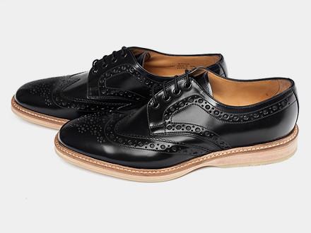 Создатели Original Shoes открывают в Москве полноценный магазин. Изображение № 9.