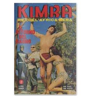 «Киллинг»: История самых знаменитых фотокомиксов 1960-х. Изображение № 7.