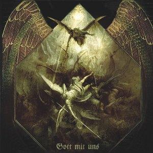 Лицевой свод: Классическая живопись и гравюра на обложках альбомов блэк-метала. Изображение № 4.