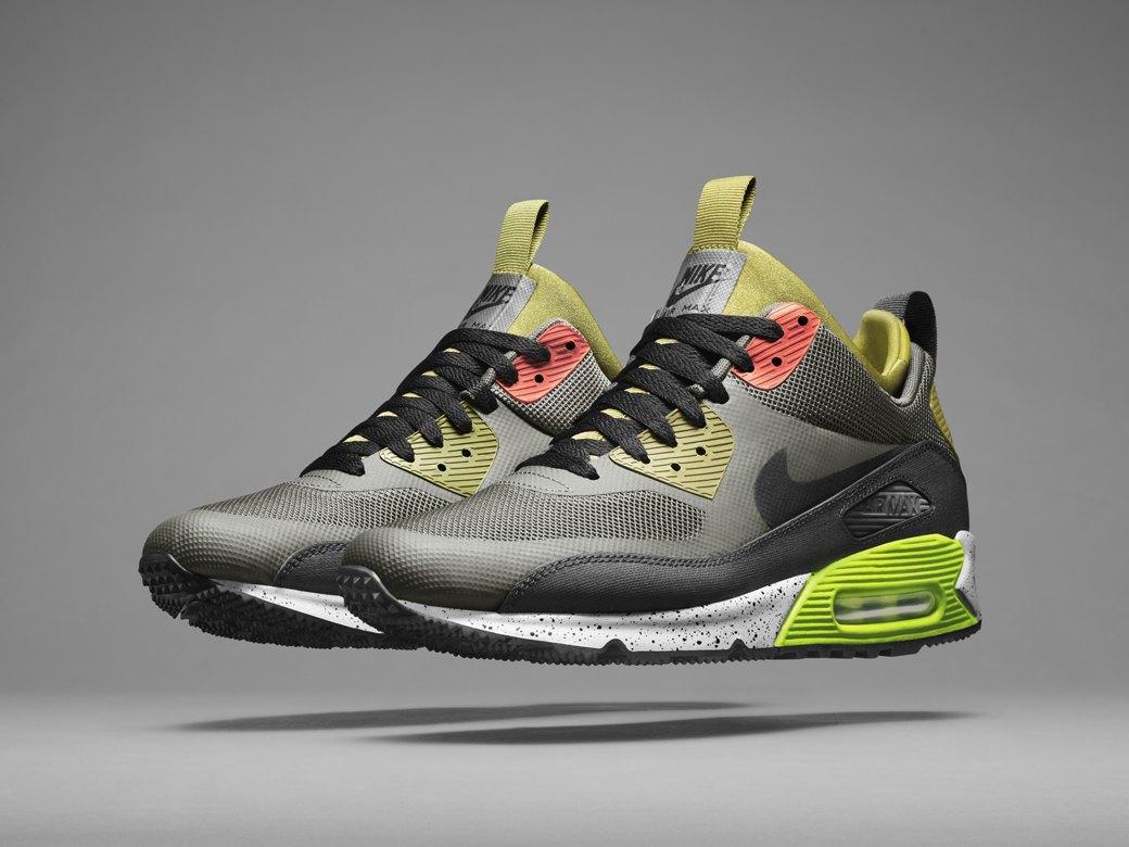 Интервью с дизайнерами Nike Sporstwear Ли Хольманом и Нейтом ван Хуком. Изображение № 4.