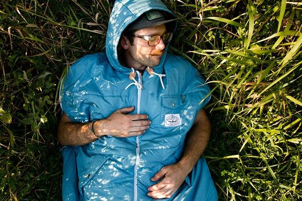 Аутдор: Технологичная одежда для альпинистов как новый тренд в мужской моде. Изображение № 17.