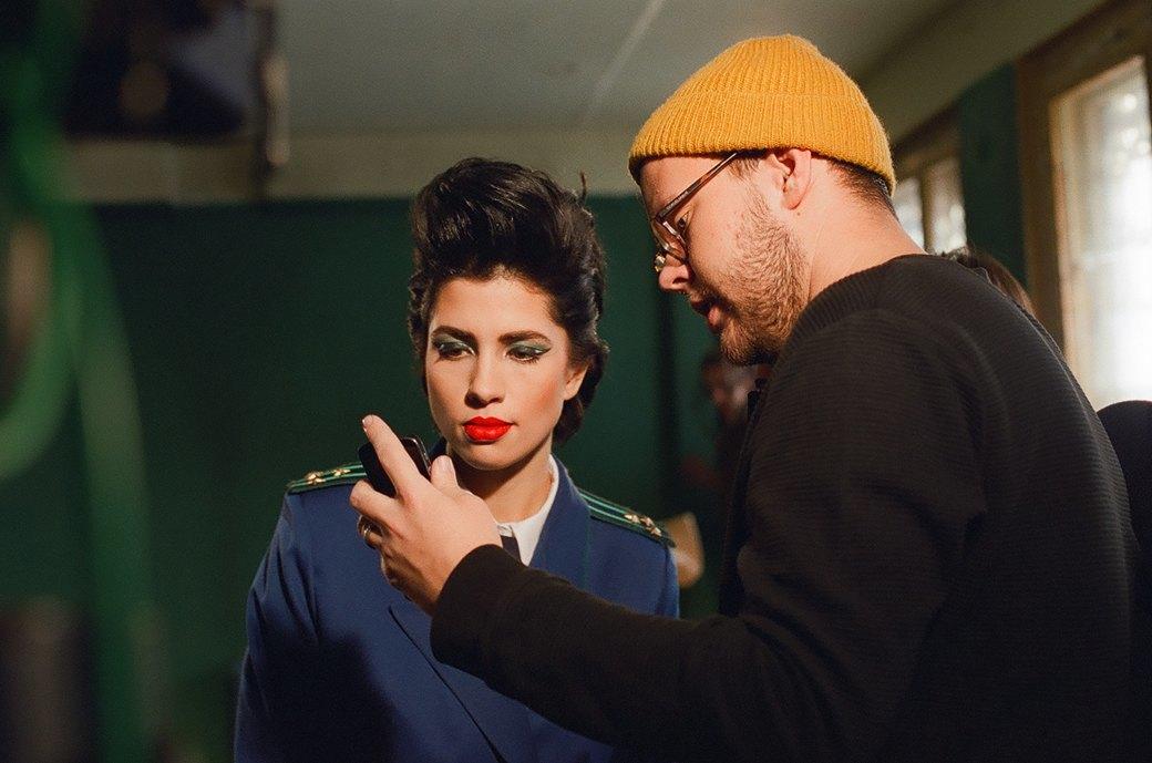 «Чайка»: Премьера нового клипа Pussy Riot . Изображение № 24.