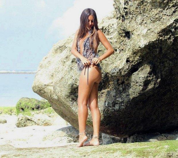 Бразильянка продала свою девственность за 780 тысяч долларов. Изображение № 10.