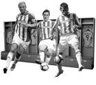 Играть с судьбой: 10 футбольных суеверий. Изображение № 10.