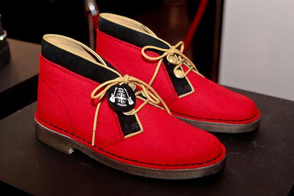 Новая коллекция обуви Clarks Originals. Изображение № 7.