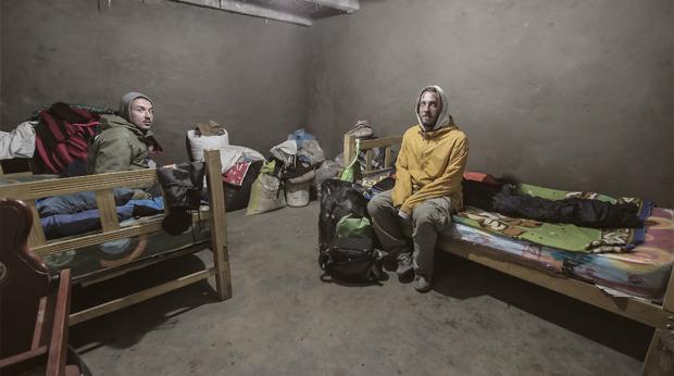 Как я выжил в холодных Андах: Путешествие по Южной Америке на велосипеде. Изображение № 6.