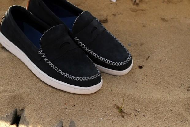 Sebago представили линейку весенней обуви. Изображение № 20.
