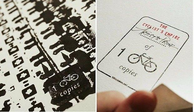 Сингапурский дизайнер нарисовал Эмпайр-стейт-билдинг при помощи велосипеда. Изображение № 5.