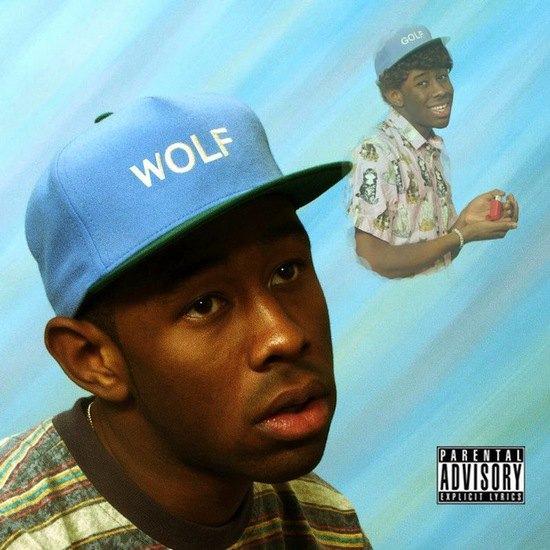 Tyler, The Creator представил треклист нового альбома и снялся в рекламе в роли козла. Изображение № 1.