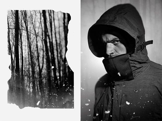 Магазин Brandshop и фотограф Андрей Давыдовский опубликовали совместный лукбук. Изображение № 17.