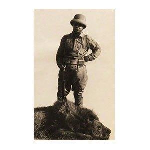 «Рузвельт», «Проблеск истины» и ещё 5 неочевидных произведений Эрнеста Хемингуэя. Изображение № 1.