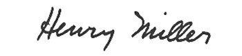 Воскресный рассказ: Генри Миллер. Изображение № 4.