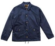 История и отличительные особенности формы американских тренеров — курток «коуч джекет». Изображение № 9.