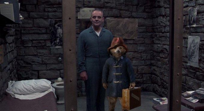 Creepy Paddington: Самый добрый медвежонок на свете в образе злодея. Изображение № 21.