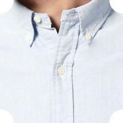 Рубаха-парень: гид по мужским рубашкам. Изображение №2.