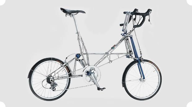 Велосложение: Путеводитель по складным велосипедам —зачем они нужны и как их найти. Изображение № 55.