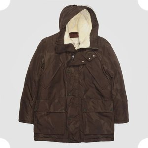 10 тёплых курток на «Маркете» FURFUR. Изображение № 4.