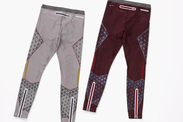Nike и Undercover выпустили совместную коллекцию одежды линейки Gyakusou . Изображение №8.