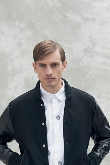 Датская марка Soulland представила весеннюю коллекцию одежды. Изображение № 13.