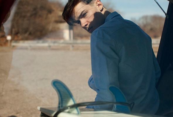 Изображение 1. Men's Digest: эдвардианский уличный стиль, спорткар Lamborghini, лукбук Saturdays Surf NYC.. Изображение № 2.