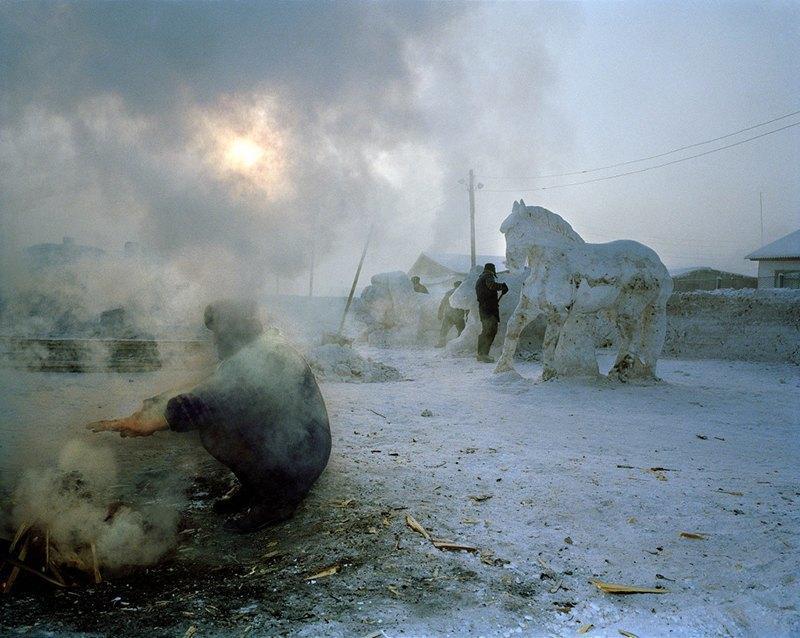 Как живут малолетние заключённые в сибирских колониях. Изображение № 6.