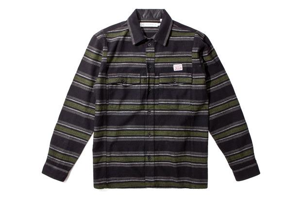 Американская марка Us Versus Them представила осеннюю коллекцию одежды. Изображение № 7.