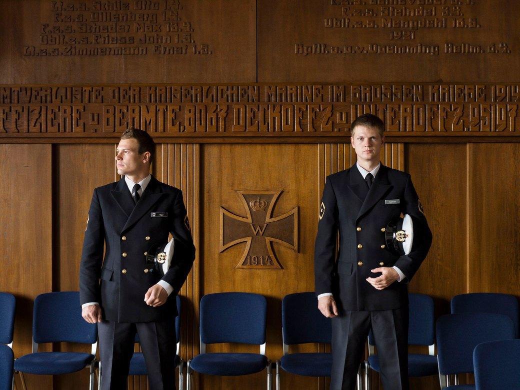 Кадетство: Как живут ученики военных школ и академий Европы. Изображение № 3.