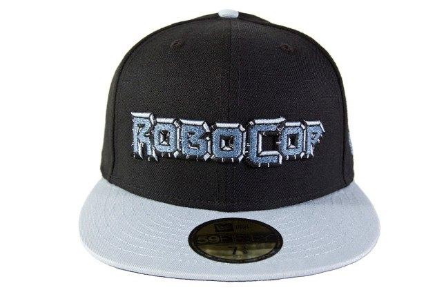 Марка Mishka выпустила коллекцию одежды в честь юбилея фильма «Робокоп». Изображение № 8.