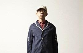 Японская марка Human Made опубликовала лукбук осенней коллекции одежды. Изображение № 11.