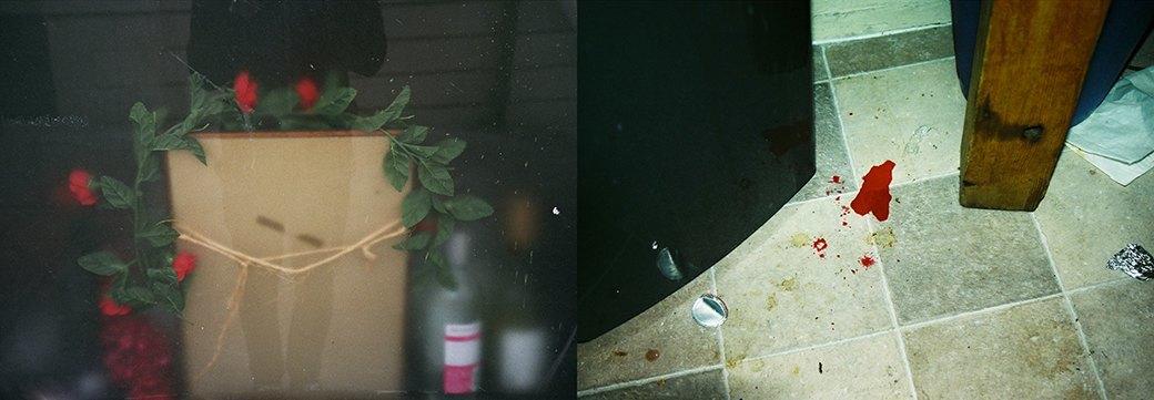 «Вторая юность»: Поэтический фотопроект о вечных подростках. Изображение № 5.